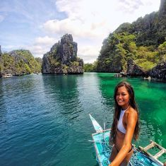 @irkacanseco shows her wonderful country through Instagram photos and videos. Take a look at Irka's profile and you will love the Philippines forever.