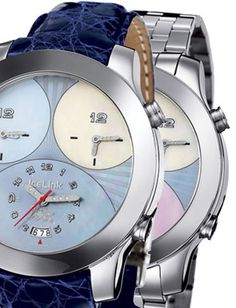 IceLink watches.
