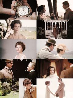 Somewhere in Time (1980).Some classic scenes from the movie.