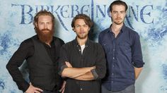 Birkebeinerne - Norwegian Viking movie.. Waiting for this one
