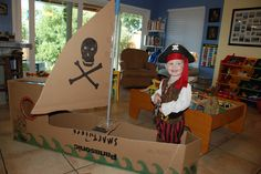 Pirate Book Party Ideas Pinterest Ships Pirates And Ships