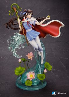 Crunchyroll - Zhao Linger 1/7 Scale Figure - The Legend of Sword and Fairy