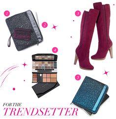 Gift Guide: For the Trendsetter #AvonHoliday #Fabin5