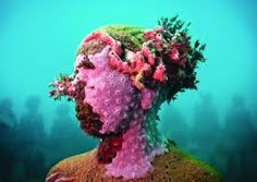 Jason deCaires Taylor Sculptures