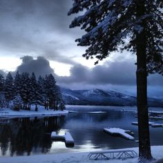 Lake Almanor,Plumas County, Northern CA
