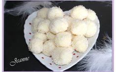 750 grammes vous propose cette recette de cuisine : Truffes au chocolat blanc et noix de coco. Recette notée 3.9/5 par 102 votants et 2 commentaires.