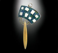 hughes bosca jewelry   Gallery Jewelers - Jeff and Susan Wise - Shaw Contemporary Jewelry