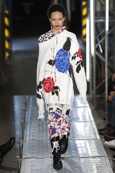 MSGM   Ready-to-Wear - Autumn 2016   Look 15