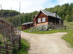 Sørre Hemsing, Vang i Valdres