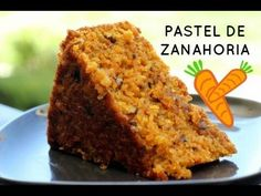 Tropical carrot cake ~ perfect spring-time cake packed with carrots, pineapple, coconut, raisins and walnuts! Baked Carrots, Pineapple Cake, Pineapple Coconut, Tropical Carrot Cake Recipe, Food Cakes, Everyday Food, Cake Recipes, Bakery, Food And Drink