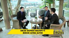 HABERTÜRK TV - EMLAK EKSPRESİ PROGRAMI 5. BÖLÜM VİDEOMUZ