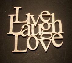 Vive, ríe, ama