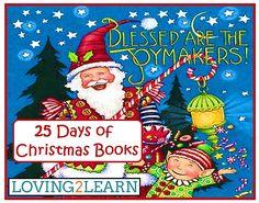 I love Mary Engelbreit! Mary Christmas, Christmas Images, Christmas Art, All Things Christmas, Vintage Christmas, Xmas, Christmas Ideas, Christmas Cooking, Father Christmas