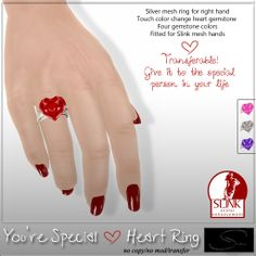 Stellar you're special Ring AD | Flickr - Photo Sharing!