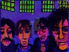 Pink Floyd's Story Scene # 9 by Crimson77Gnome.deviantart.com on @DeviantArt