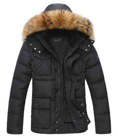 Outerwear - The Ridgecrest Parka Black