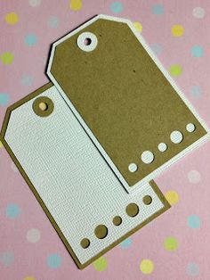 Free layered tag cut file #Silhouette