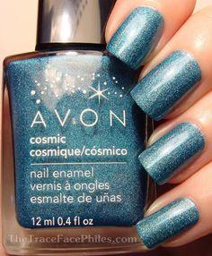 Avon galaxy