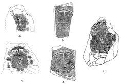 Scandinavian Society for Prehistoric Art - Articles: Adoranten 2014