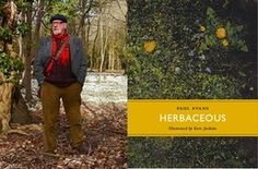 Herbaceous : Reading by Paul Evans at Booka Boo. Paul Evans, British Isles, New Series, New Books, Reading, Celebrities, Celebs, Reading Books, Celebrity
