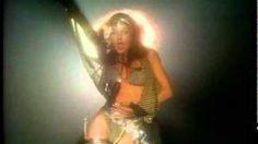 Kate Bush - Babooshka - Official Music Video, via YouTube.