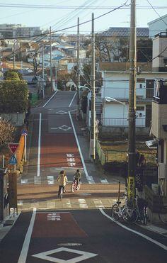 那些小巷- japanese street
