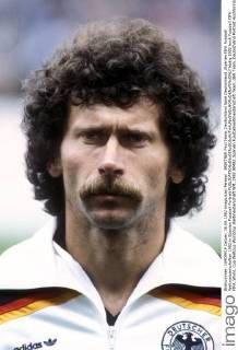 Paul Breitner 1982 Fotos Imago Images Sport Fussball Team Deutschland Sportfotos