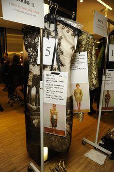 Dolce & Gabbana Woman Runway Backstage Photo Gallery – Summer 2014