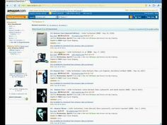 How to Sell on Amazon - http://thehowto.info/how-to-sell-on-amazon/