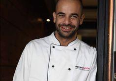 Chef Adriano Zumbo, one of Australia's most celebrated Pastry Chefs Zumbo's Just Desserts, Sweets Recipes, Italian Chef, Italian Recipes, Easy Recipe To Make At Home, Adriano Zumbo, Chefs, Masterchef Australia, Chocolate Sculptures