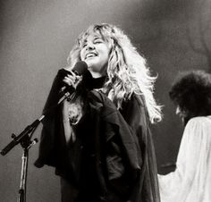 Stevie Nicks, 1976