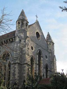 Anglikan Kilisesi (Kirim Kilisesi), Istanbul