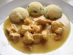 Hlavní jídla :: Recepty ze šumavské vesnice Meat, Chicken, Ethnic Recipes, Foods, Thermomix, Food Food, Food Items, Cubs