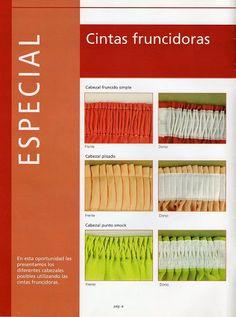 Creaciones en tela Cortinas 6 - Mary.6 - Picasa Web Albums