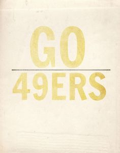 My Fabuless Life: 49ers Superbowl Printables
