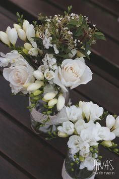 Madero Raill, Ambientación casamiento, flores, flowers, decor wedding