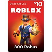 Roblox Gift Card 800 Robux Online Game Code In 2020 Roblox