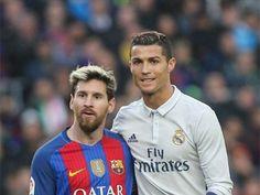 TRỰC TIẾP Barcelona  Real Madrid