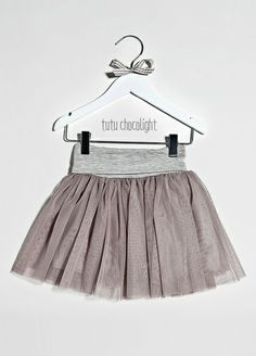 Kids On The Moon Tutu Choco | KidsFinest.nl