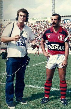 Júnior - Flamengo