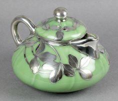 Clover Teapot, c.1910 England