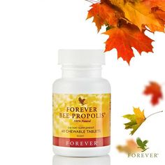 Forever Bee Propolis supports the body's natural defenses. When we think of bees, honey and pollen are the first things that come to mind. However, there's another powerful substance that bees play an integral role in, propolis. Supports the body's natural defenses. To assure purity, Forever Bee Propolis is gathered from pollution-free regions using specially designed bee propolis collectors. Forever Bee Propolis is 100% natural with no added preservatives or artificial colors. #gabokakucko