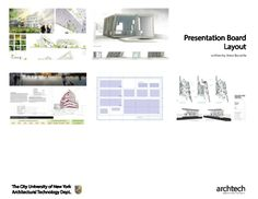 project info plan 3 plan 2 plan 1 section title bar written by Anne Boccella The City University of New York Architectural...