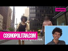 Someone Thought of the Men! Dudes Tell Cosmopolitan How Street Harassment Makes Them Feel | The Mary Sue