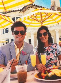 Sunday Brunch and Polo - Classy Girls Wear Pearls Preppy Summer Outfits, Spring Outfits, Cute Outfits, Preppy Southern, Southern Belle, Preppy Men, Preppy Style, Derby Outfits, Fashion Couple
