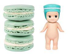Macaron Menthe Glaciale En stock 9,90€ http://sonnyangelworld.myshopify.com/collections/laduree/products/macaron-menthe-glaciale