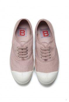 Bensimon rosé grisé E16