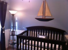nautical baby nursery   Project For: James Age: Not born yet. Due 8/1/12 Location: Pembroke ...