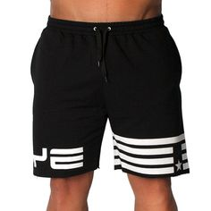 2017 New Casual Brand High Quality Men Shorts Bodybuilding Fitness Gasp BasketballRunning Workout Jogger Shorts