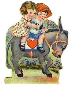 I love you burro, burro much